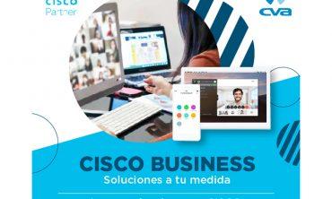 Cisco Business Soluciones a la medida